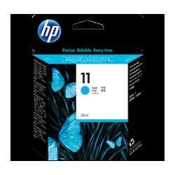 HP H-11C(C4836AN) (Single Cartridge)