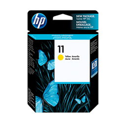HP H-11Y(C4838AN) (Single Cartridge)