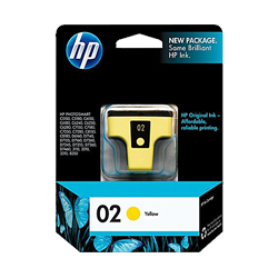 HP H-02Y(C8773WN) (Single Cartridge)