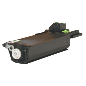Sharp AR-168NT Laser Toner Cartridge Black