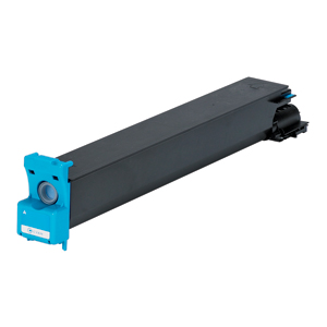 Oce 8938-508 Laser Toner Cartridge Cyan