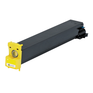 Oce 8938-506 Laser Toner Cartridge Yellow