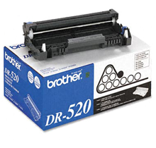 ~Brand New Original BROTHER DR520 Laser DRUM UNIT