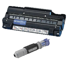BROTHER DR200 & TN200 DRUM UNIT / Laser Toner Cartridge COMBO PACK
