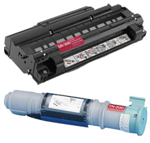 BROTHER DR300 & TN300 DRUM UNIT / Laser Toner Cartridge COMBO PACK