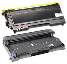 BROTHER DR350 & TN350 DRUM UNIT / Laser Toner Cartridge COMBO PACK