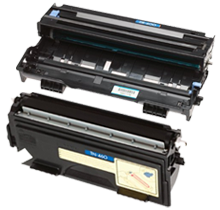 BROTHER DR400 & TN460 DRUM UNIT / Laser Toner Cartridge COMBO PACK