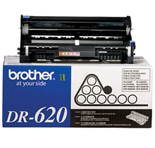 ~Brand New Original BROTHER DR620 Laser DRUM UNIT