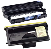 BROTHER DR700 & TN700 DRUM UNIT / Laser Toner Cartridge COMBO PACK