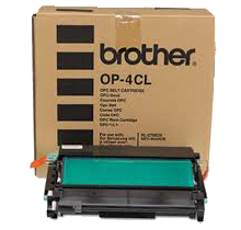 ~Brand New Original Brother OP-4CL OPC Drum Unit