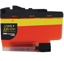 Brother LC3035Y Yellow INK / INKJET Cartridge