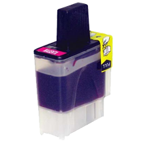 BROTHER LC41M INK / INKJET Cartridge Magenta
