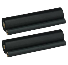 BROTHER PC202RF x2 Thermal Transfer Ribbons