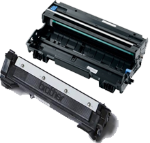 BROTHER DR-1030 & TN-1030 DRUM UNIT / Laser Toner Cartridge COMBO PACK