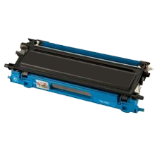 BROTHER TN115C Laser Toner Cartridge Cyan High Yield