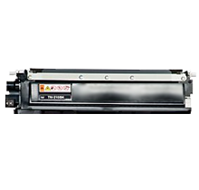 BROTHER TN210BK Laser Toner Cartridge Black