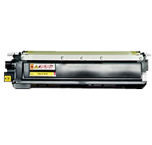 BROTHER TN210Y Laser Toner Cartridge Yellow