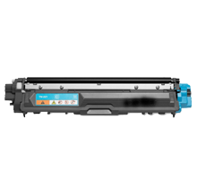 BROTHER TN221C Laser Toner Cartridge Cyan