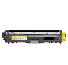 BROTHER TN221Y Laser Toner Cartridge Yellow