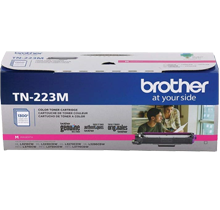 ~Brand New Original Brother TN223M Magenta Laser Toner Cartridge