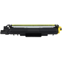 Brother TN223Y Yellow Laser Toner Cartridge  - With Chip