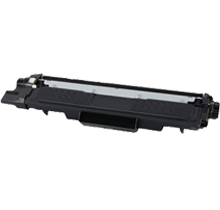 Brother TN227BK Black High Yield Laser Toner Cartridge  With Chip