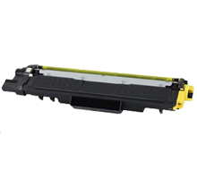 Brother TN227Y Yellow High Yield Laser Toner Cartridge With Chip