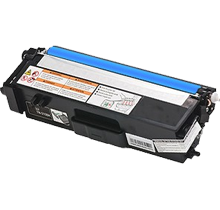 MADE IN CANADA Brother TN315C Laser Toner Cartridge High Yield Cyan