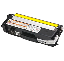 MADE IN CANADA Brother TN315Y Laser Toner Cartridge High Yield Yellow