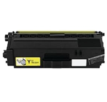 MADE IN CANADA BROTHER TN336Y High Yield Laser Toner Cartridge Yellow