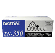 ~Brand New Original BROTHER TN350 Laser Toner Cartridge