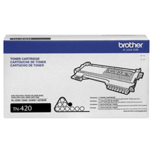 ~Brand New Original Brother TN420 Laser Toner Cartridge