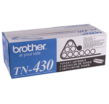 ~Brand New Original BROTHER TN430 Laser Toner Cartridge