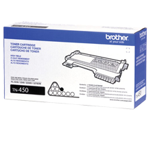 ~Brand New Original Brother TN450 Laser Toner Cartridge High Yield
