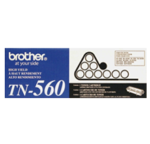 ~Brand New Original BROTHER TN560 Laser Toner Cartridge