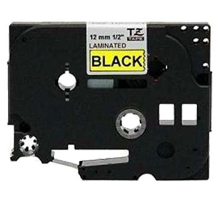BROTHER P-Touch Label Tape TZE-631 - 0.47