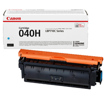 ~Brand New Original  CANON 0459C001 High Yield Laser Toner Cartridge Cyan