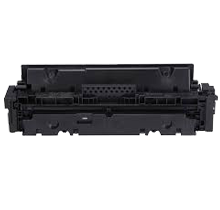 Canon 3020C001 (055H ) High Yield Black Laser Toner Cartridge No Chip