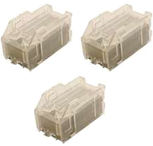 Konica Minolta 14YK Laser Staple Cartridge Box of 3