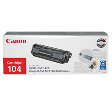~Brand New Original CANON 104 Laser Toner Cartridge