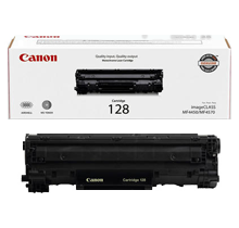 ~Brand New Original CANON 128 (3500B001AA) Laser Toner Cartridge