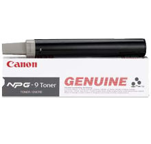 ~Brand New Original CANON 1379A004AA NPG-9 Laser Toner Cartridge
