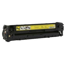 CANON 1977B001AA Laser Toner Cartridge Yellow