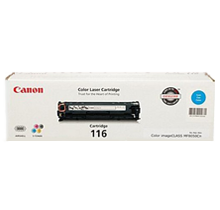 ~Brand New Original CANON 1979B001AA Laser Toner Cartridge Cyan