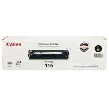 ~Brand New Original CANON 1980B001AA Laser Toner Cartridge Black
