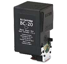 CANON BC20 INK / INKJET Cartridge Black