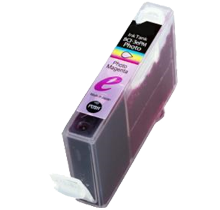 CANON BCI3PM INK / INKJET Cartridges Magenta
