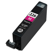 CANON CLI226M INK / INKJET Cartridge Magenta