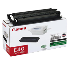 ~Brand New Original CANON E40 Laser Toner Cartridge