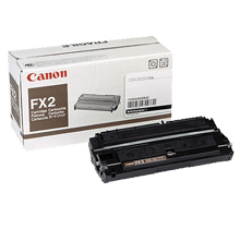 ~Brand New Original CANON FX-2 Laser Toner Cartridge
